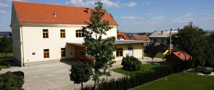 Obisk Pionirske knjižnice Nova vas (21. 5. 2019)