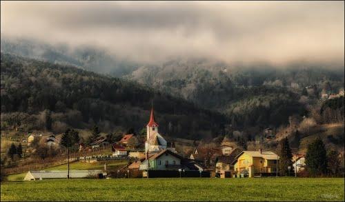 Dan slovenske hrane in Tradicionalni slovenski zajtrk v PŠ Razvanje (16. 11. 2018)