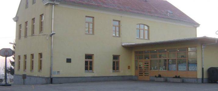 Vabilo na srečanje za bodoče prvošolce na podružnični šoli (16. 1. 2020)