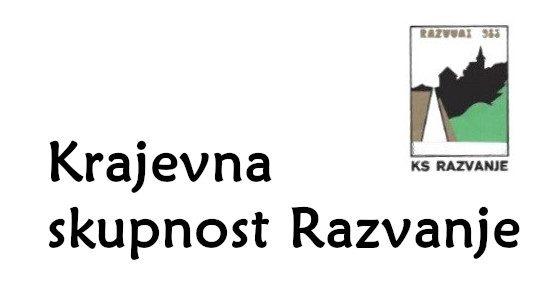 Vabilo na proslavo v počastitev 1034. obletnice prve pisne omembe kraja in 34. krajevni praznik KS Razvanje (11. 10. 2019)